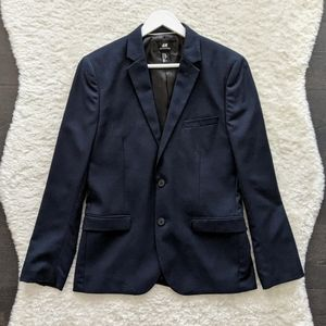 2/$50 H&M Men's Slim Fit Blazer